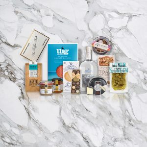Uig Lodge Hamper